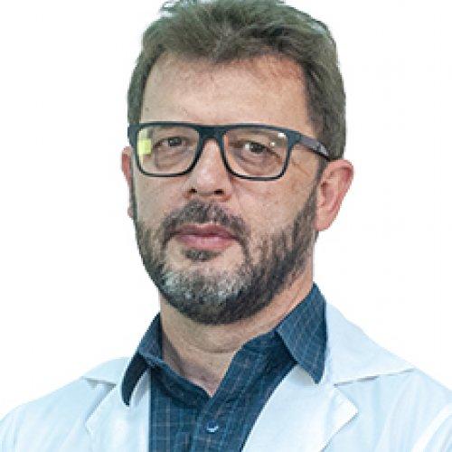 Dr. Paulo Sérgio Machado